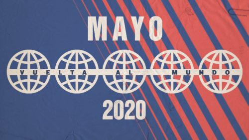 musica nueva mayo