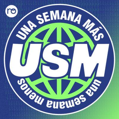 USM: Podcast de música nueva