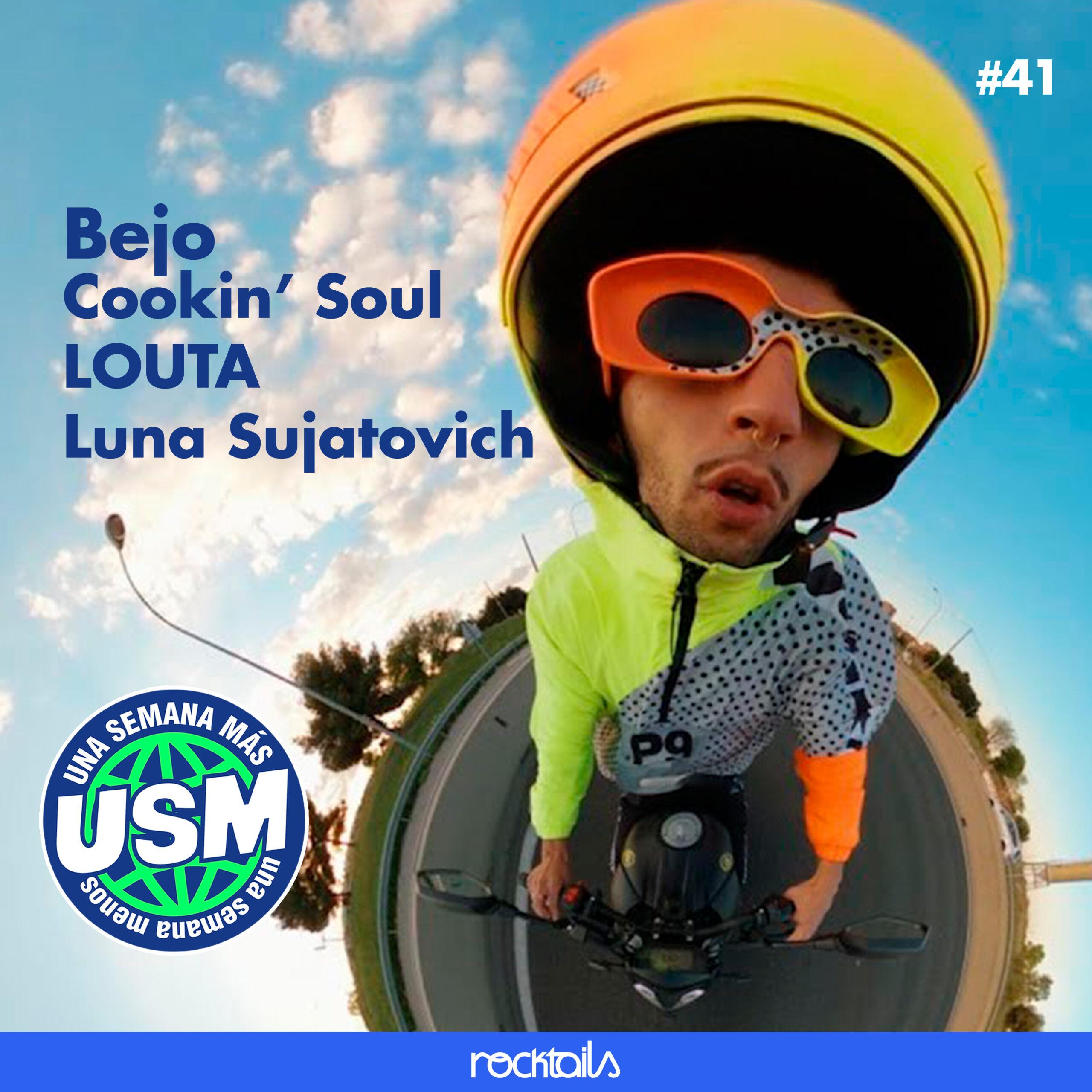 USM 41 bejo