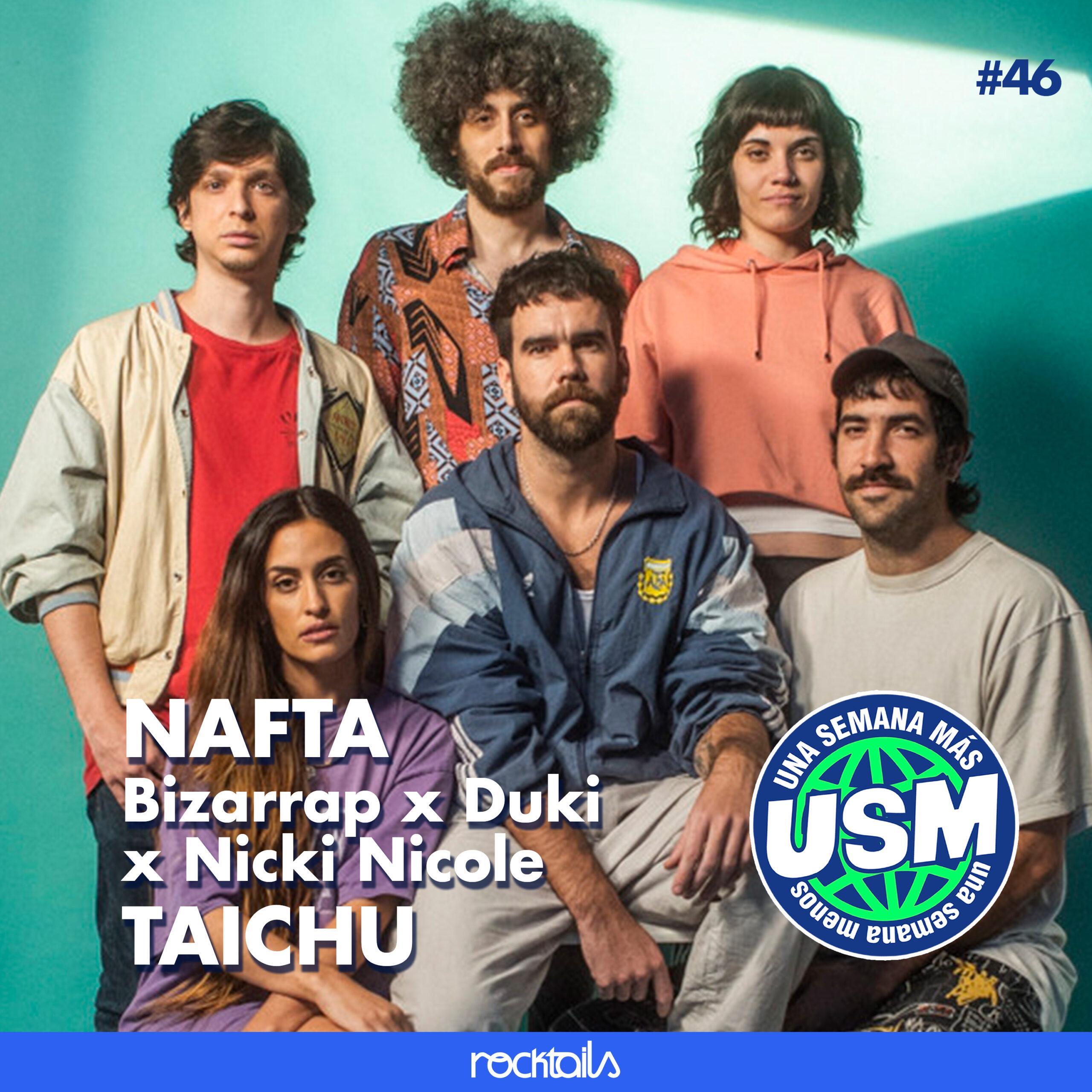 USM_46 NAFTA