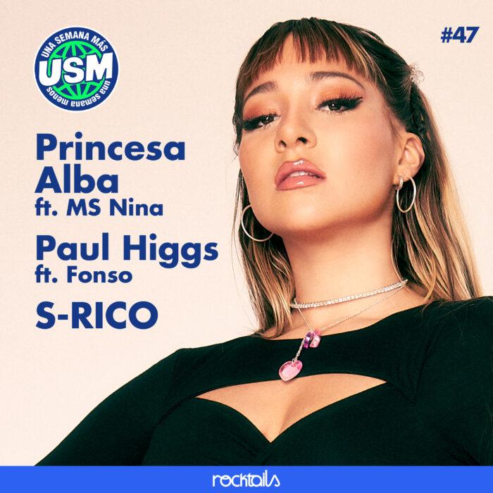 usm Princesa Alba