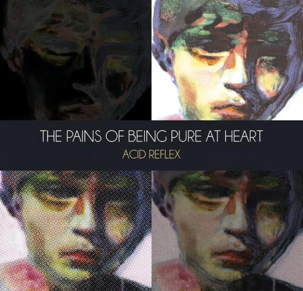 The Pains of Being Pure at Heart, remixado