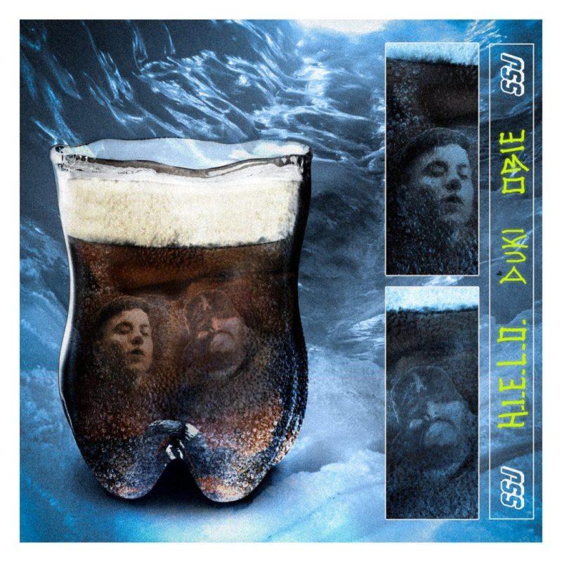 hielo - duki