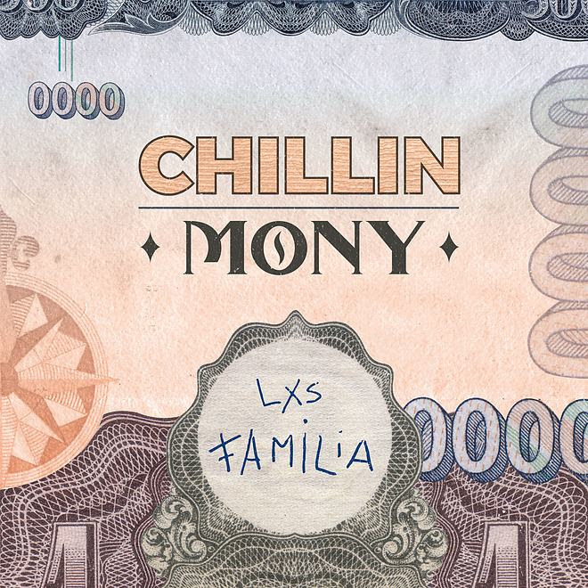 PORTADA DE MAYO: 'Chillin Mony' de Lxs Familia x Pablo Varela