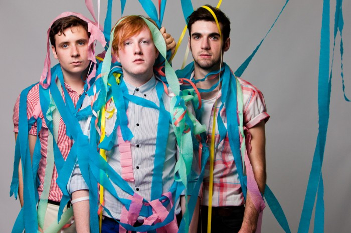 Two Door Cinema Club en Argentina