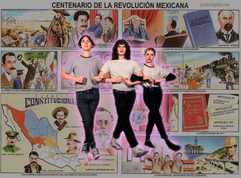 indie pop latino